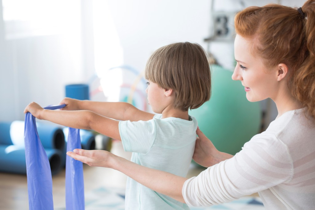 Pediatric physical therapy blogs to follow.